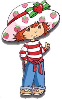 Character clipart strawberry. Shortcake clip art characters