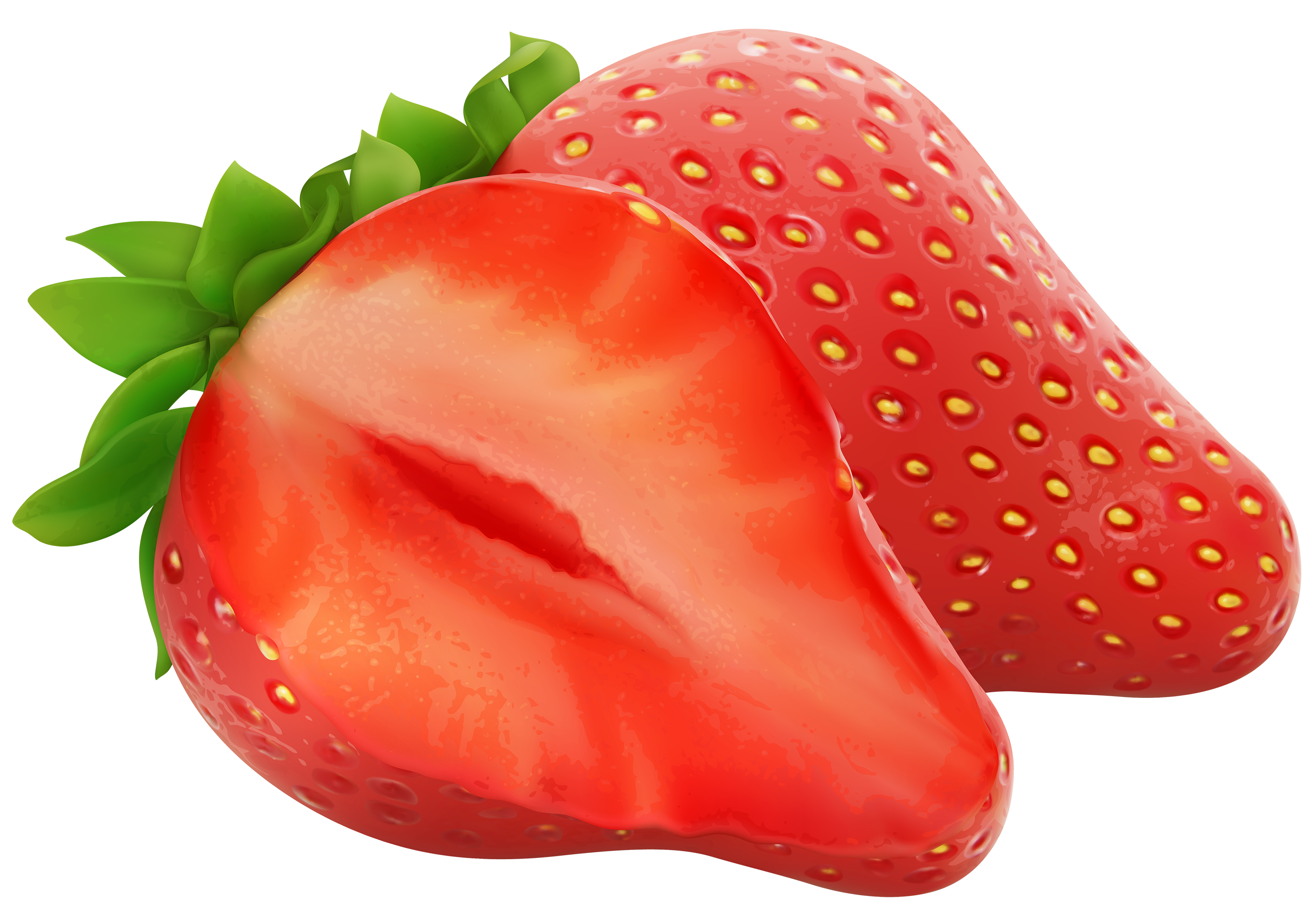 Strawberries clipart orange. Png best web
