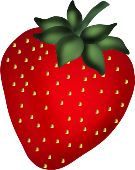 Strawberries clipart png. Strawberry clip art food