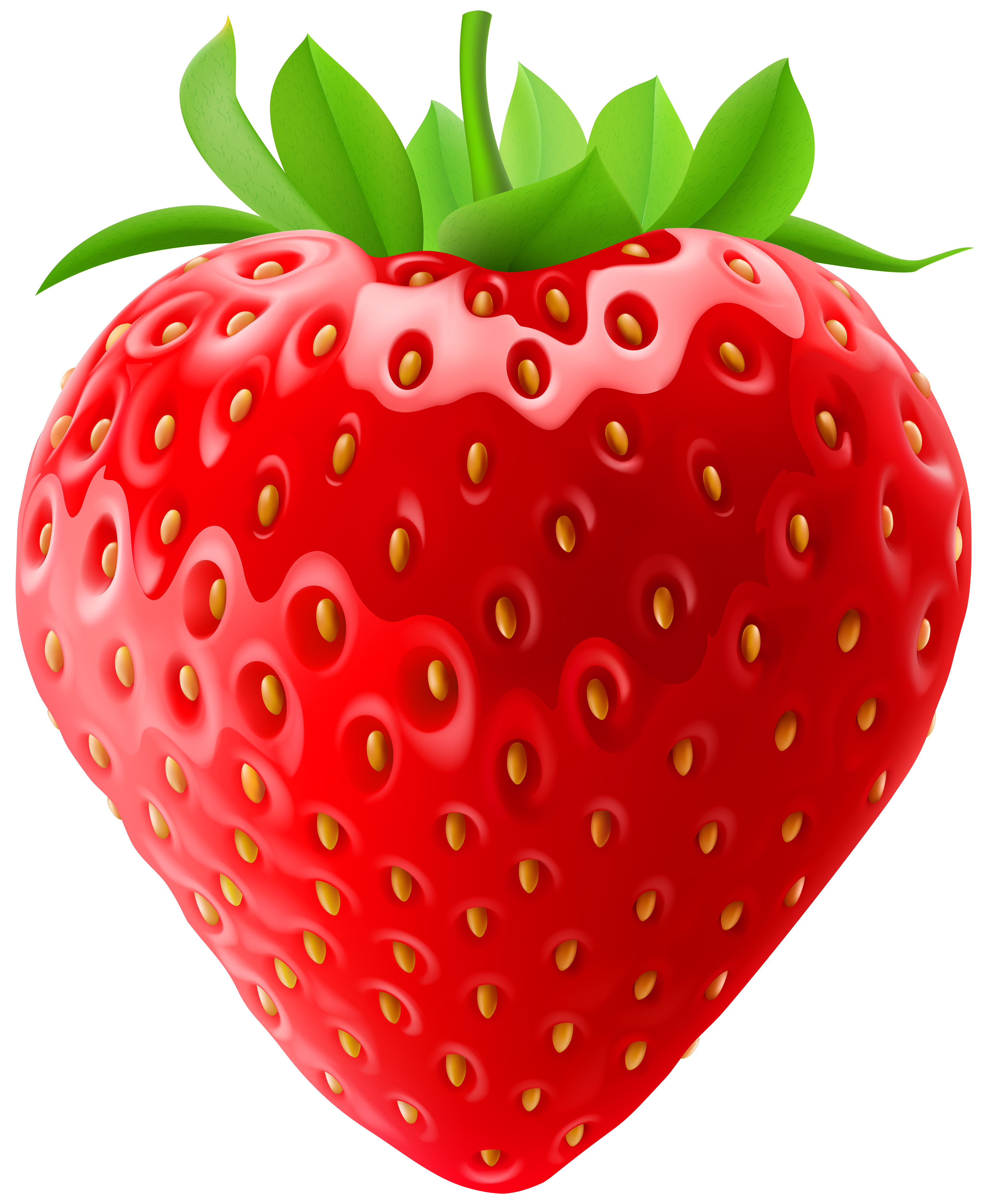 Strawberries clipart png. Strawberry clip art image