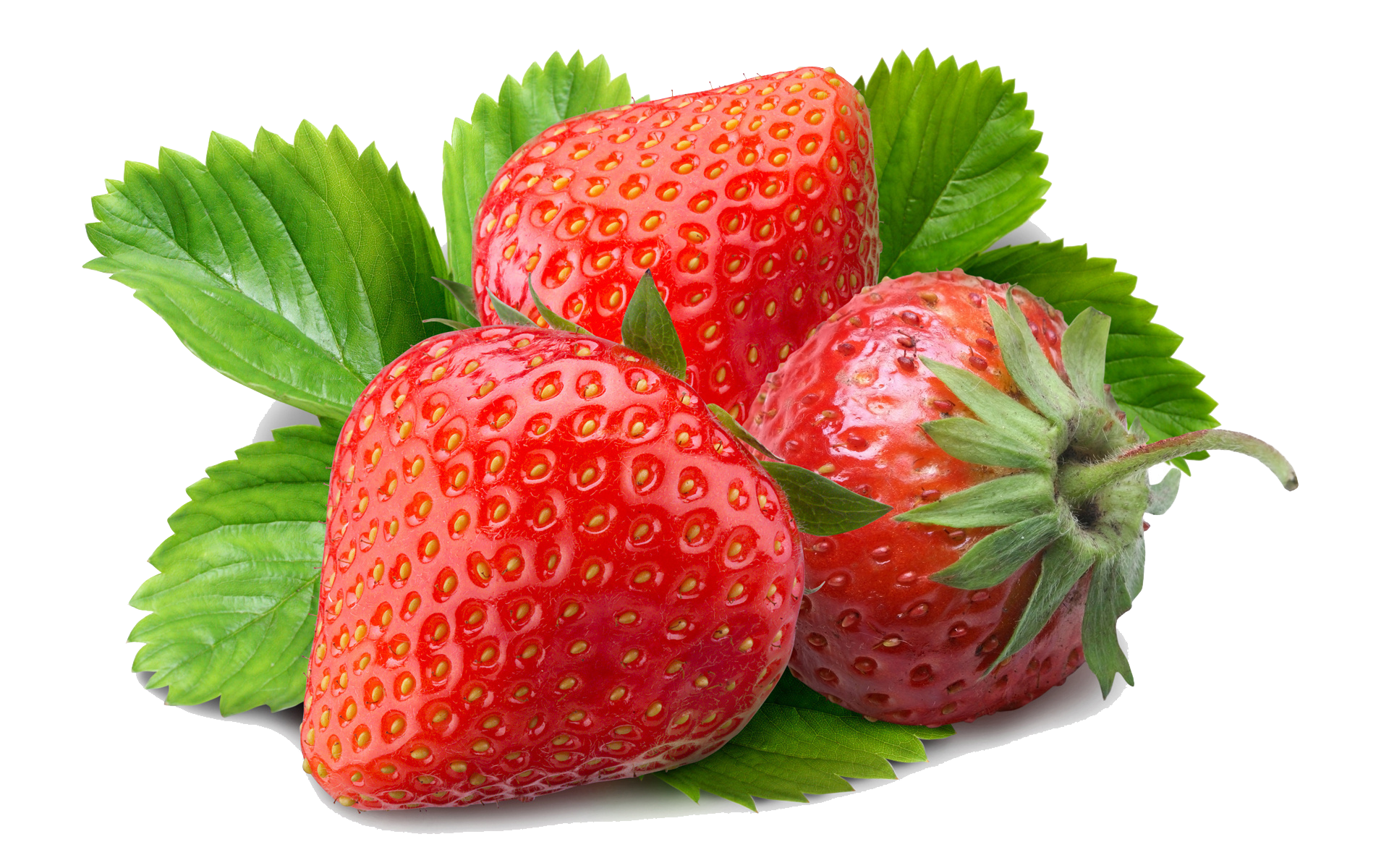Strawberries png. Strawberry transparent images all