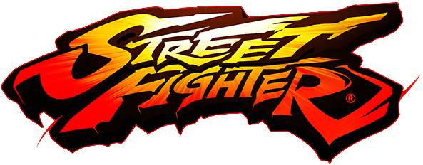 street fighter v arcade edition logo png