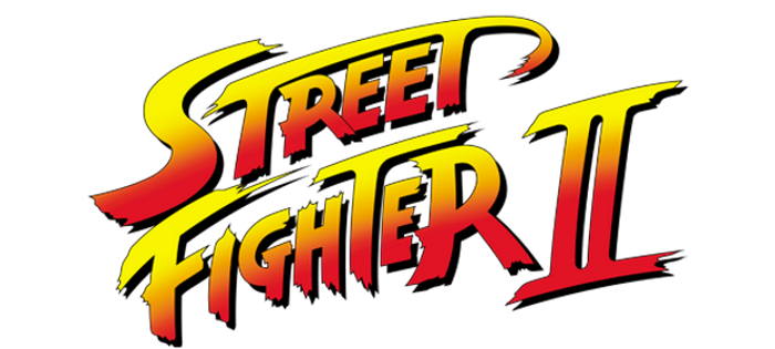 Street fighter 2 png. Th anniversary collection v