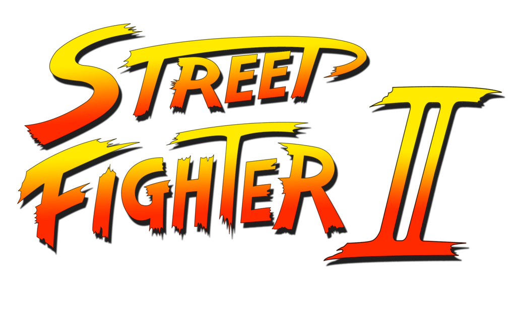 Fight street fighter png. Ii free download mart