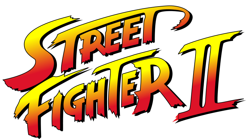 ultra street fighter 2 the final challengers logo png