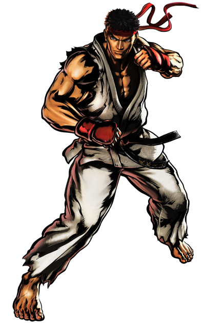Street fighter ryu png. Image wiki fandom powered