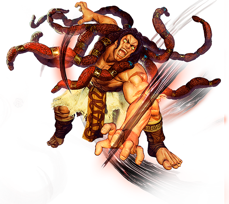 Street fighter 5 character png. Image necalliclean wiki fandom