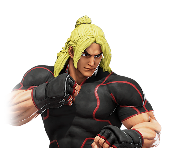 ken street fighter png