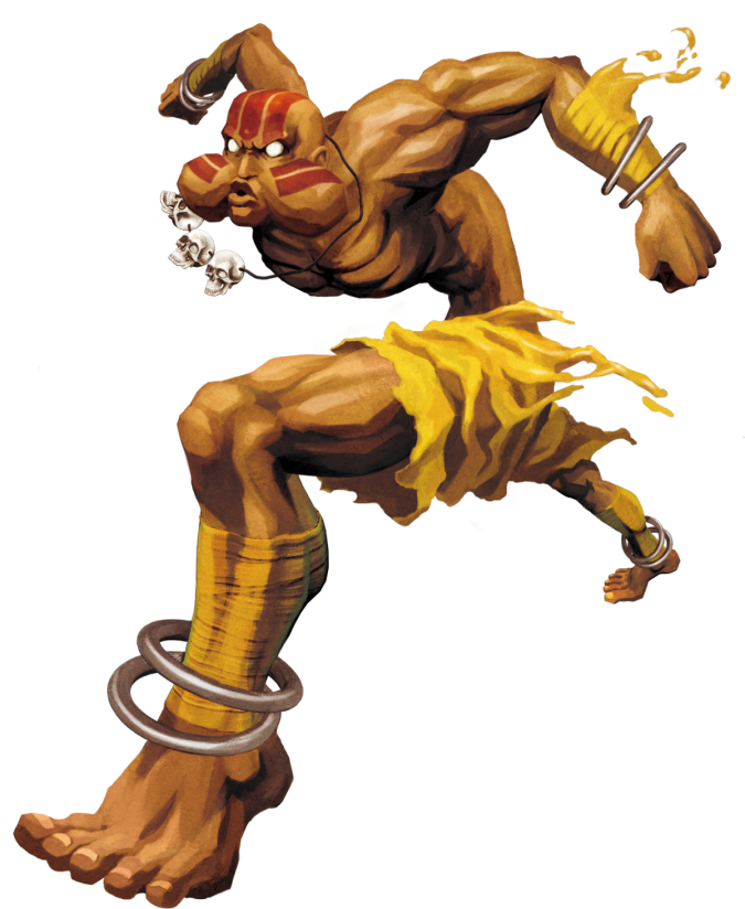 Street fighter fight png. Dhalsim x tekken fighting