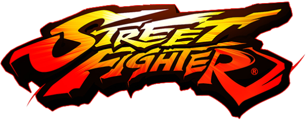 Street fighter ko png. Logo images in collection