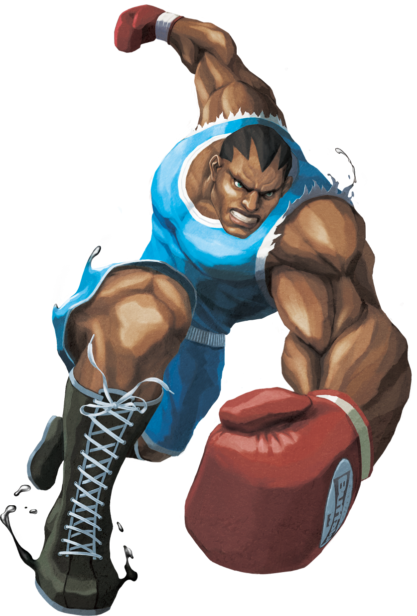 Fang drawing street fighter. Balrog character profile wikia