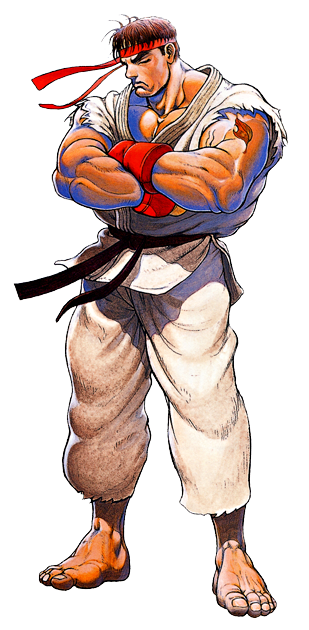 Street fighter transparent png. Ii picture mart