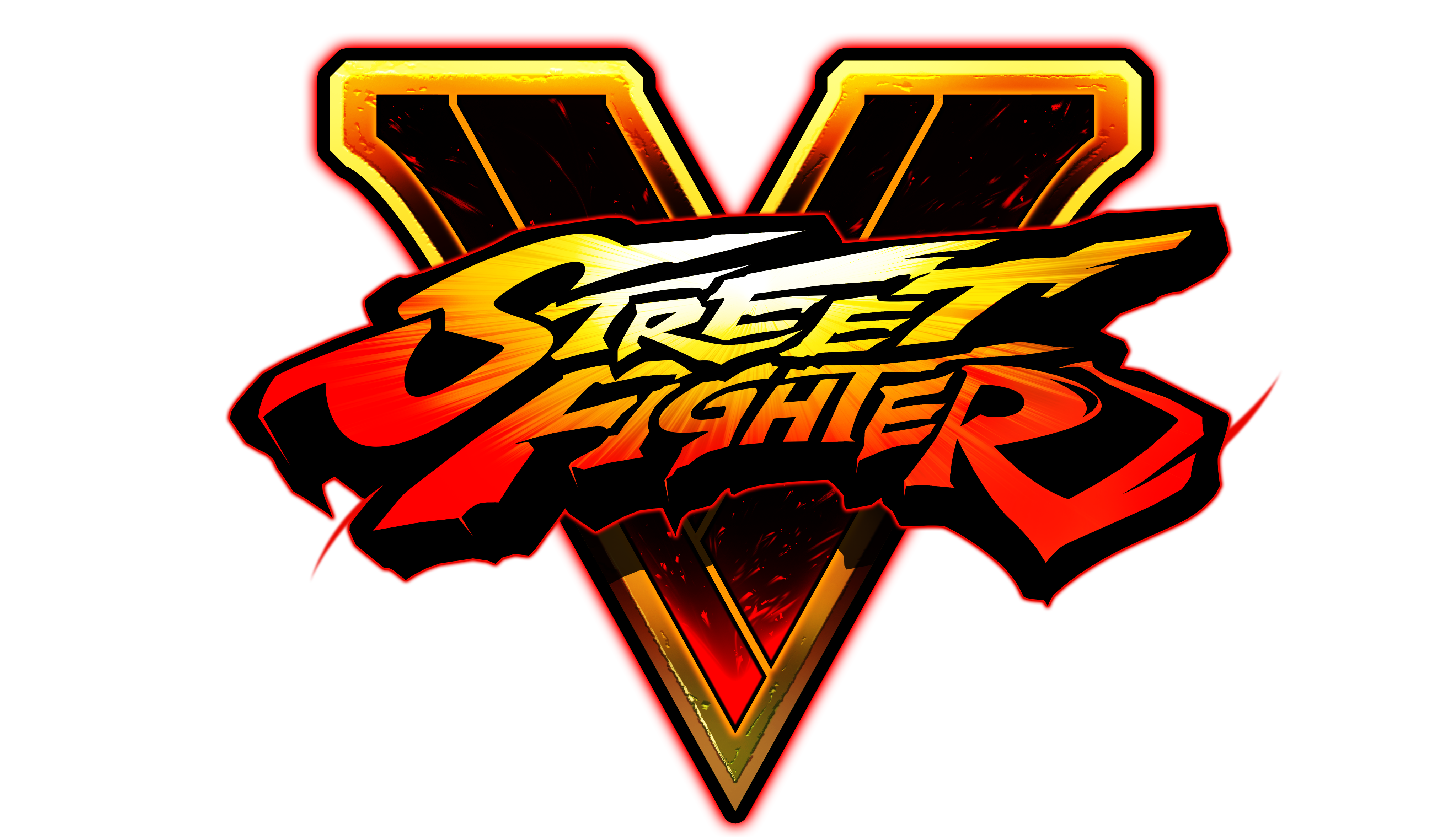 Street fighter v logo png. Whats with the sub