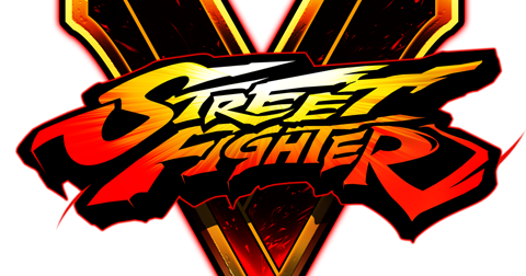 Street fighter v logo png. Character pass for ps