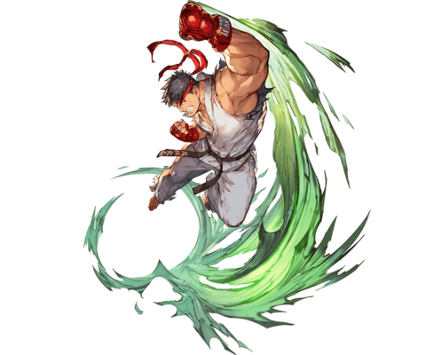 Fight street fighter png. Ryu b dibujos pinterest
