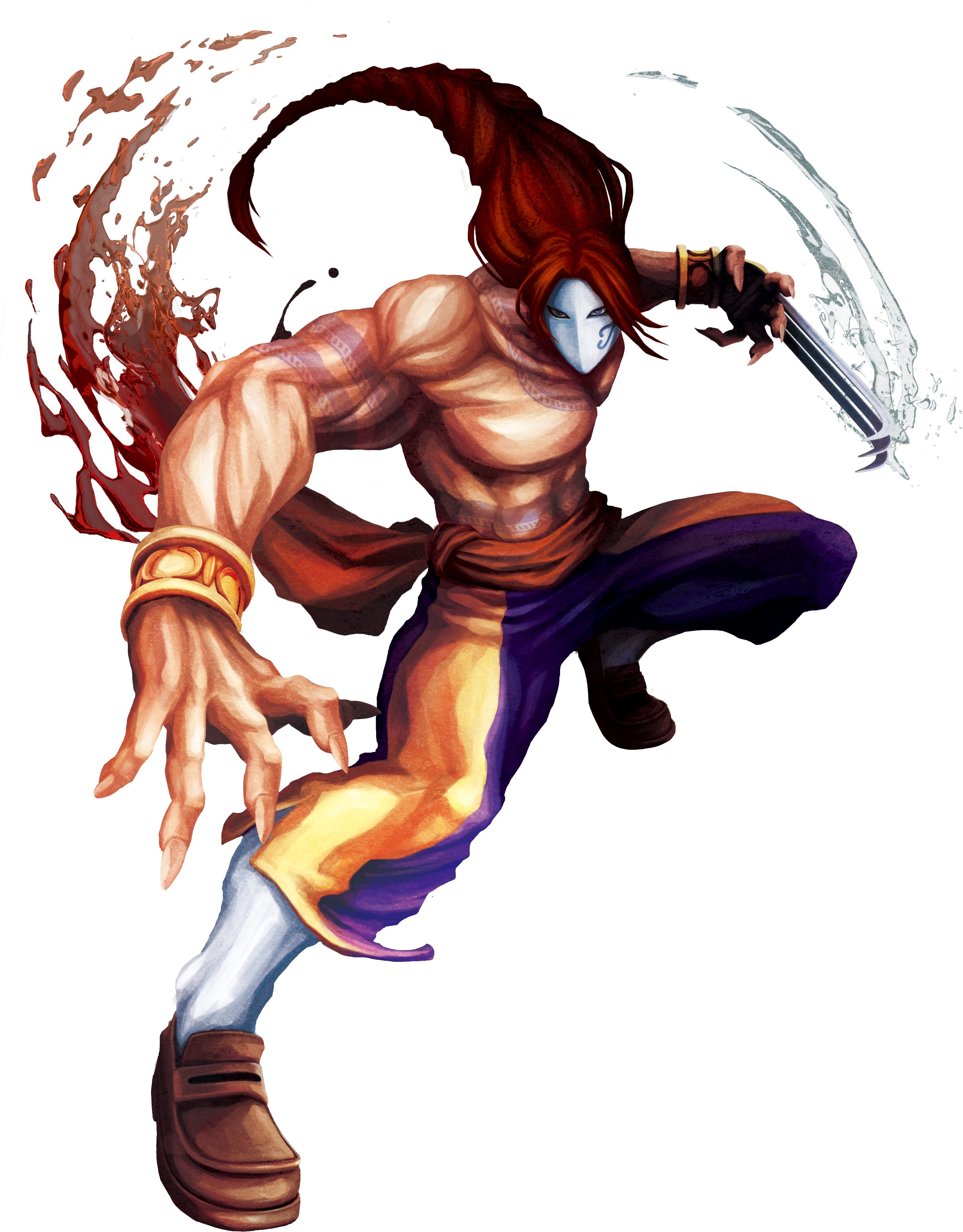 Street fighter vega png. Death battle fanon wiki