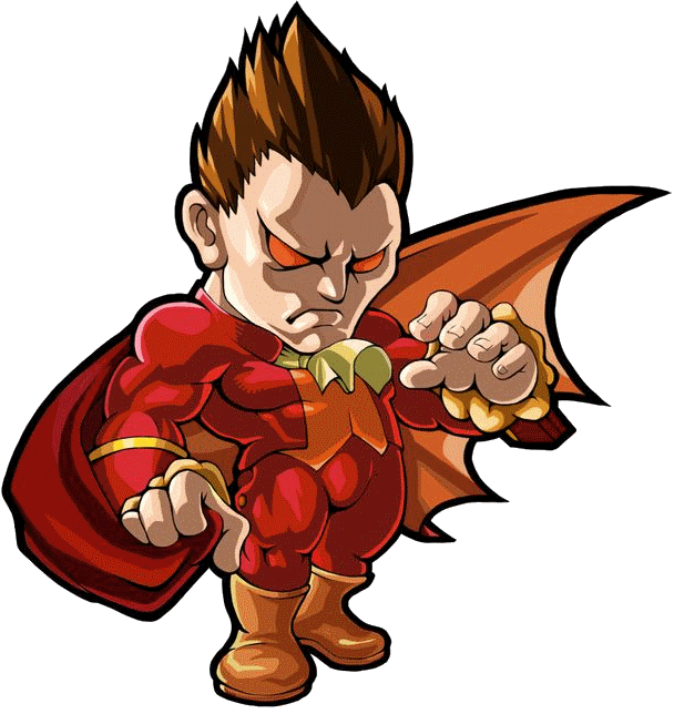 Street fighter x png. Image all capcom demitri