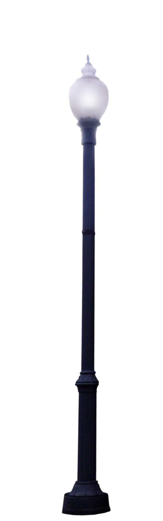 Street lamp png. Light glowing by thy