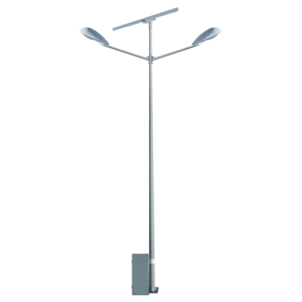 Street light poles png. Lighting fixture solar pole