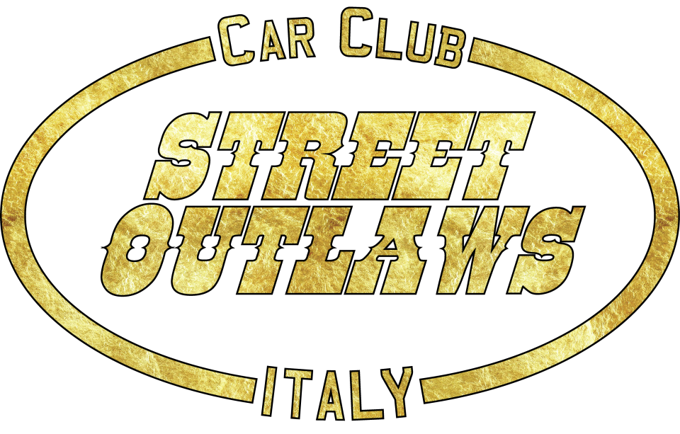 Street outlaws logo png. Italy