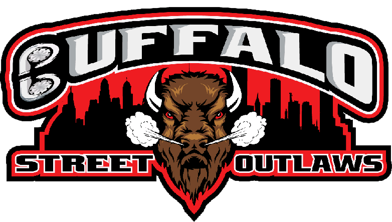 Street outlaws logo png. Buffalo we are glad