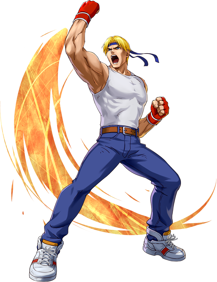 Streets of rage png. The animated series idea