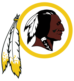 Strength clipart rivalry. Why the washington redskins