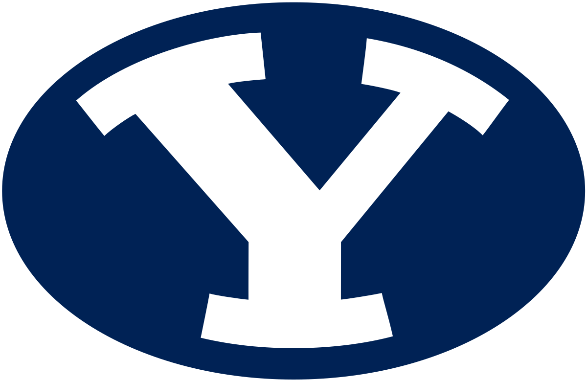 Strength clipart rivalry. Byu cougars football wikipedia
