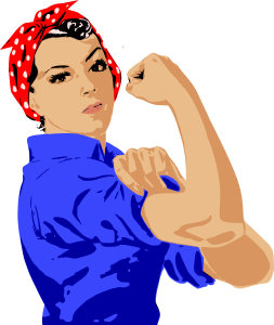 Strength clipart woman strength. Lunch n learn training