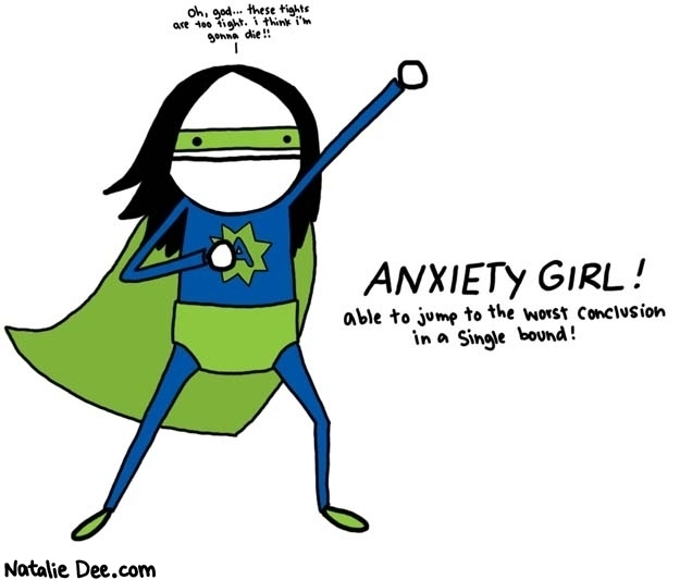 Stress clipart generalized anxiety disorder. Because writing or when