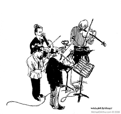 String clipart string quartet. Best emerson images