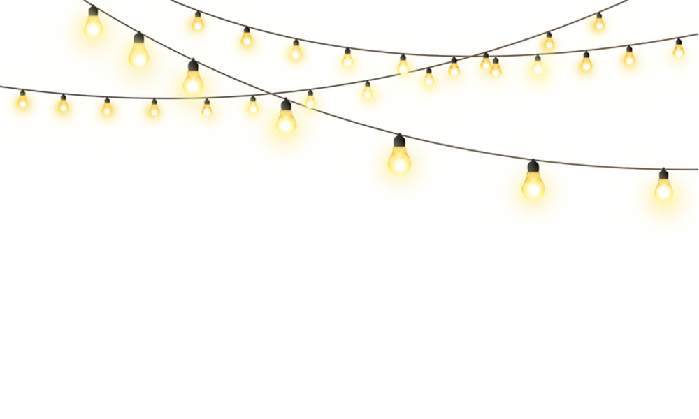Png string lights. Lighting star free creative