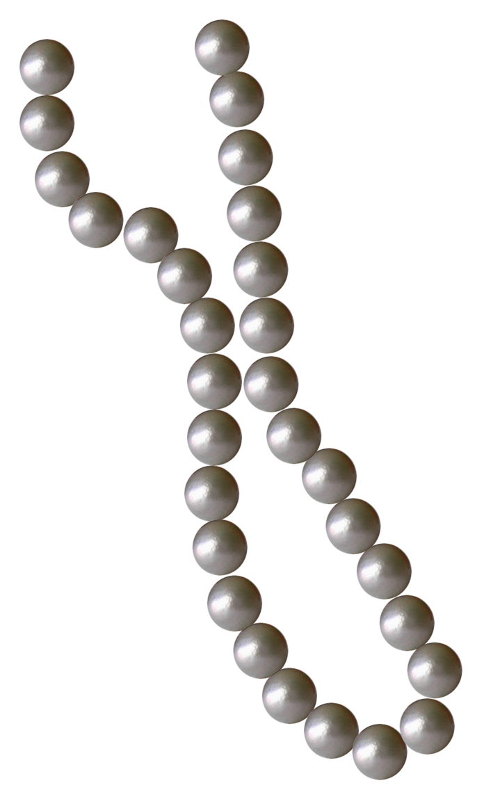 String of pearls png. By paulinemoss on deviantart
