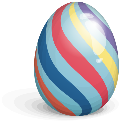 Stripes png. Download free easter eggs