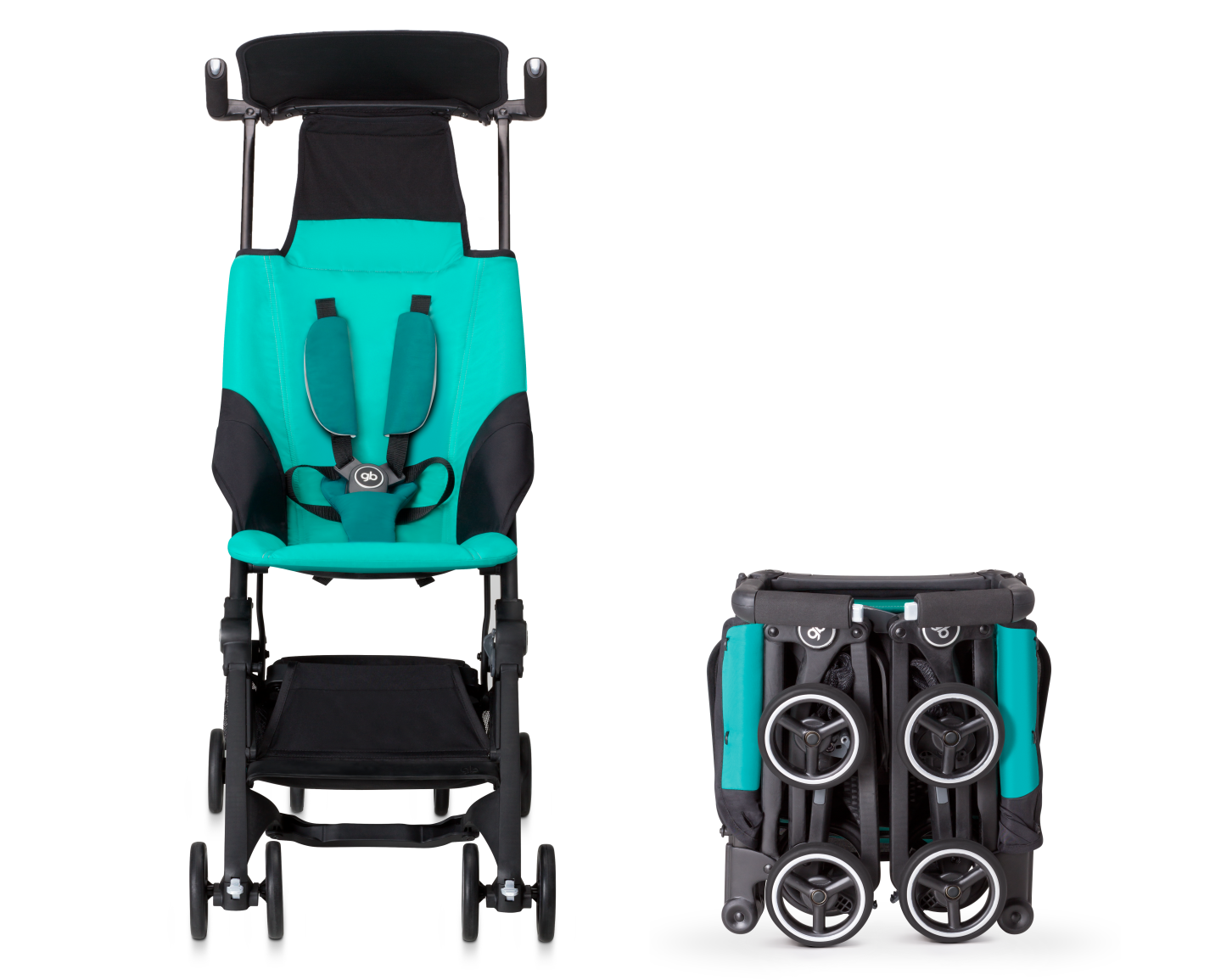 Stroller clip big. Tiny baby gear function