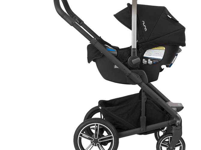 Stroller clip connector. Pipa nuna pairs perfectly
