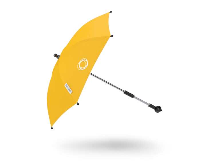 Umbrella clip attachable. Bugaboo parasol com