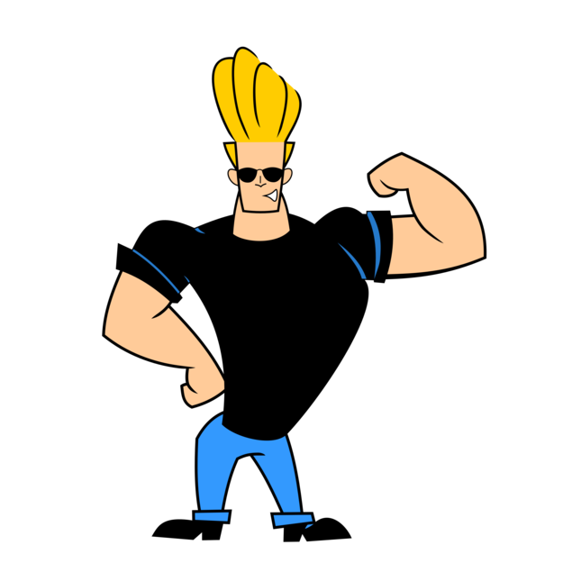 Character transparent cartoon network. Who s awesome clipart