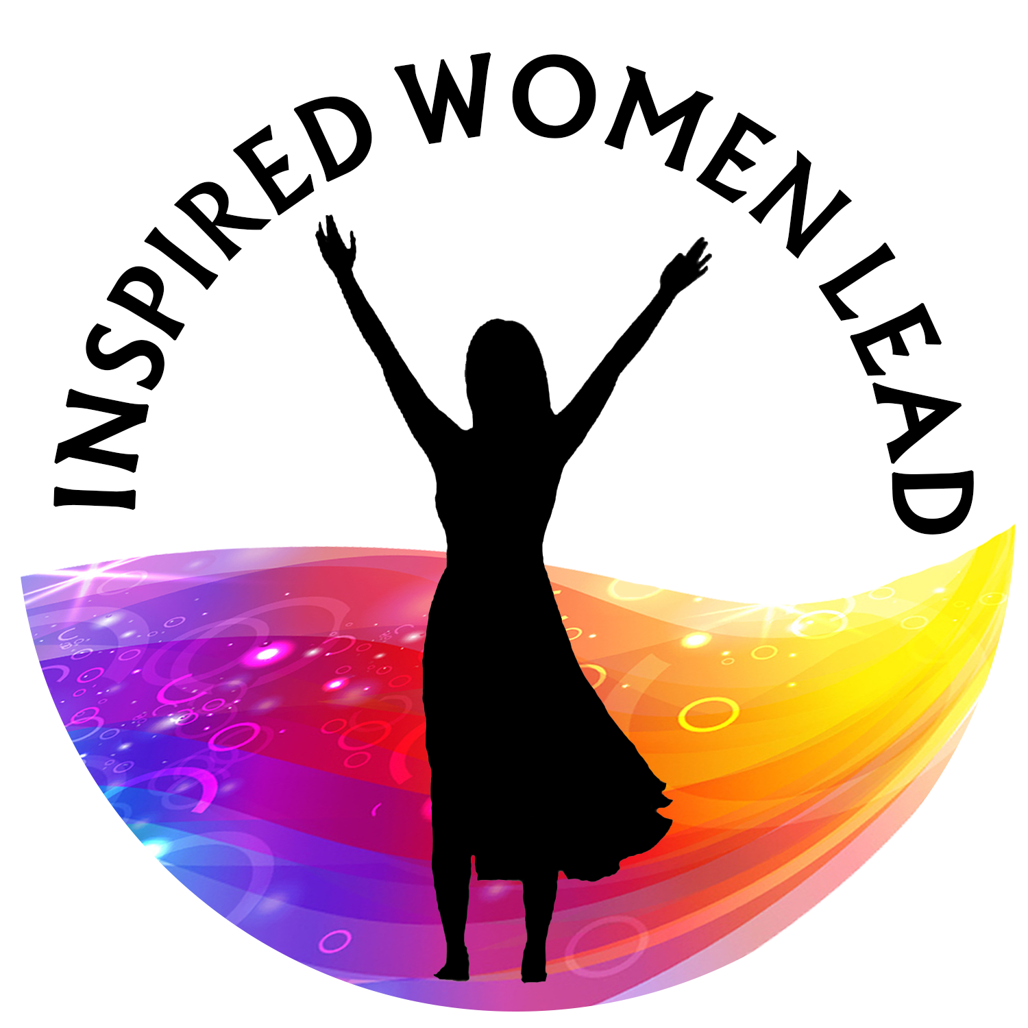 Strong clipart inspiring person. About inspired women lead