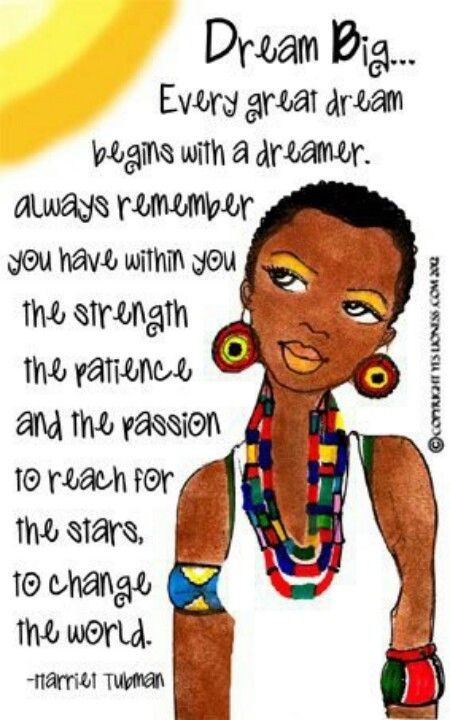 Strong clipart inspiring person. Black women quotes http