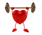 Strong heart png. Clipart free images healthy