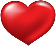 Strong heart png. Clipart free images red