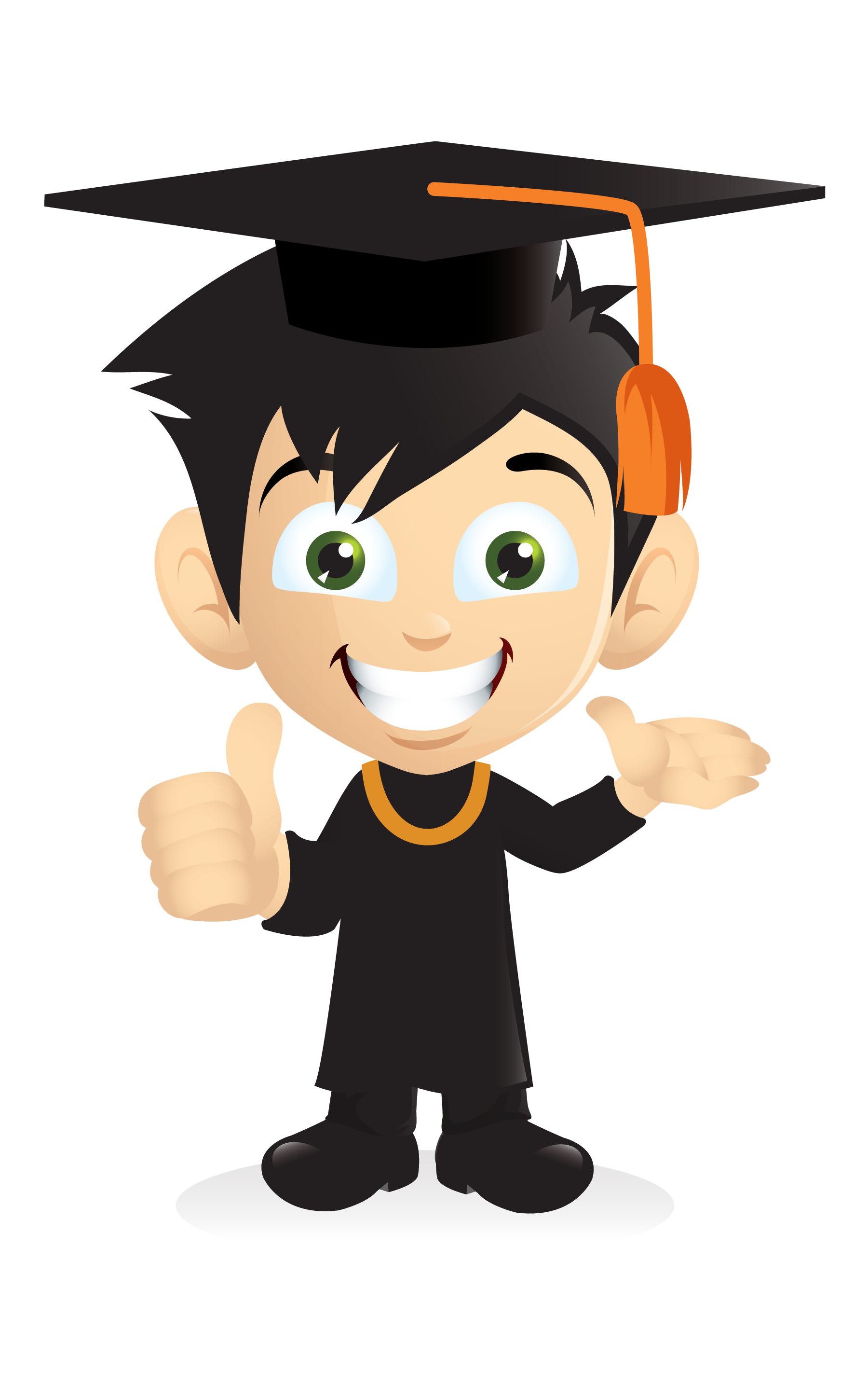 Student cartoon png. Image