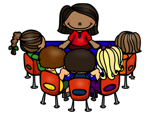 Student clipart small group. Sontag lauren st grade