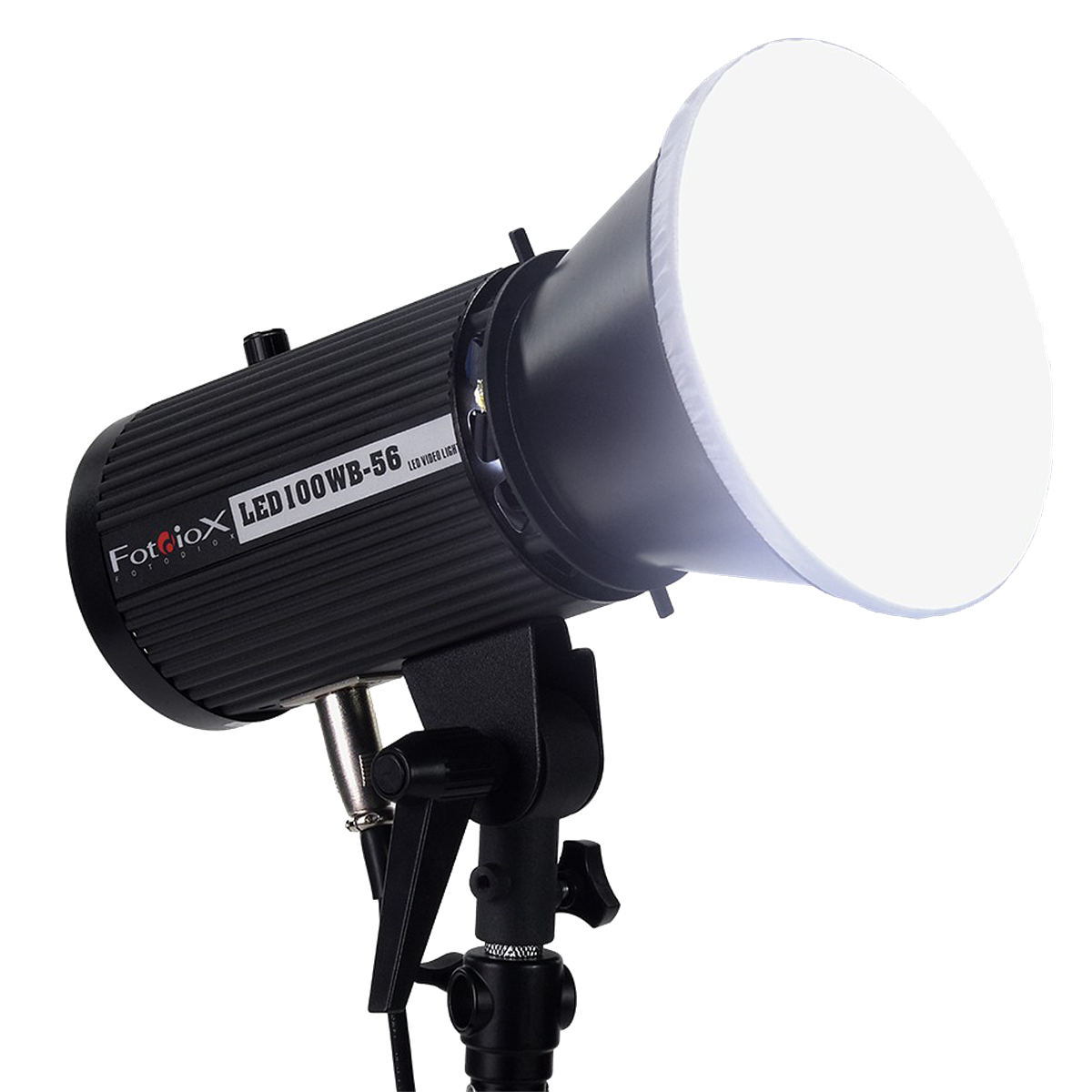 Studio lights png. Fotodiox launches flicker free