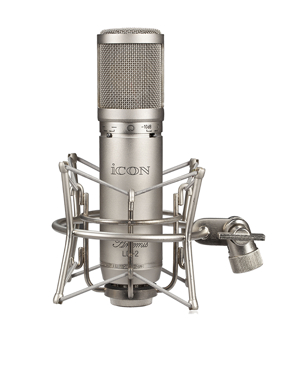 Studio mic png. Icon digital usa the