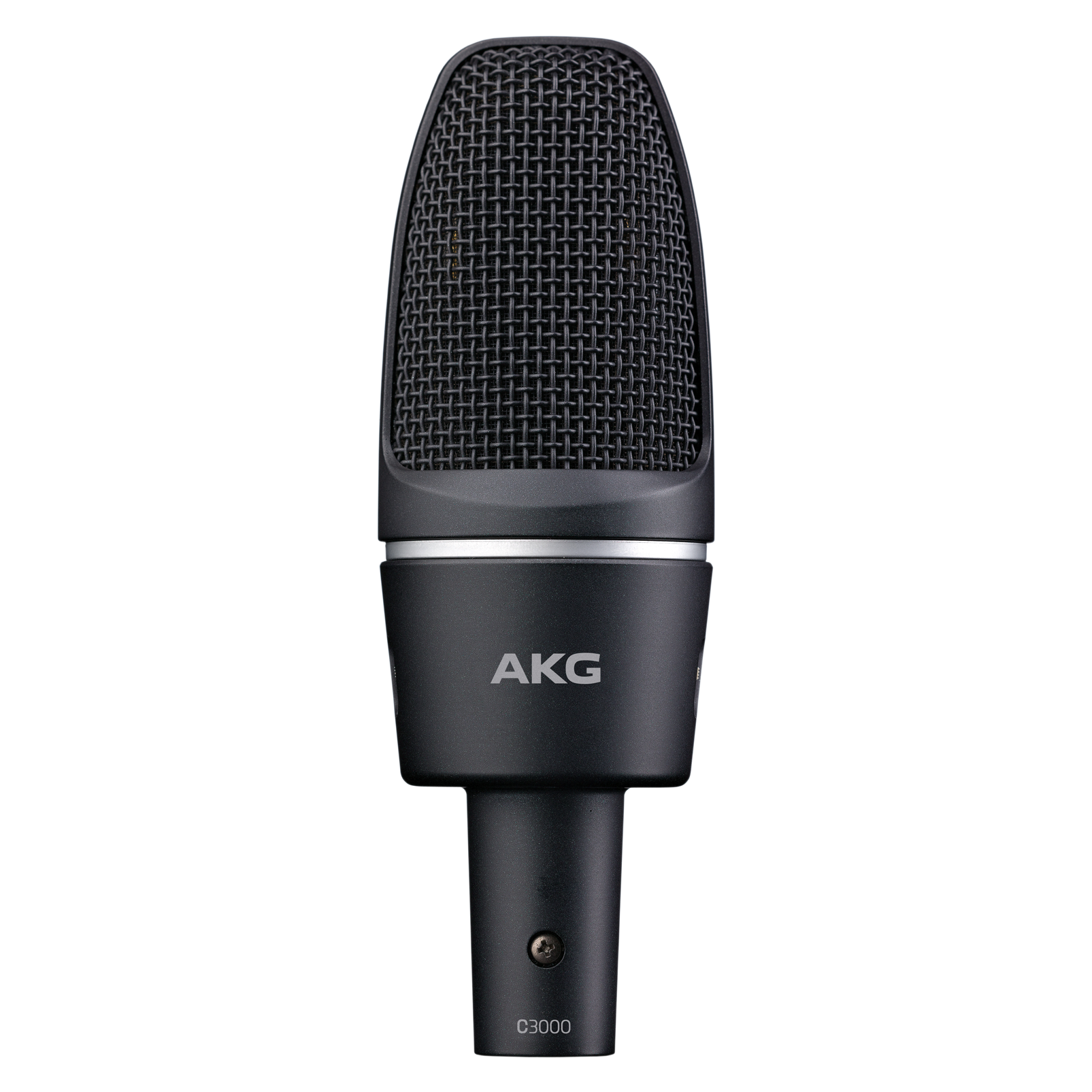 Studio microphone png. C high performance large