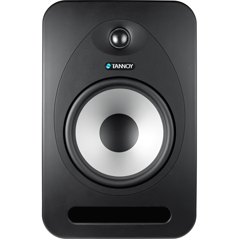 Studio speaker png. Tannoy inch active monitor