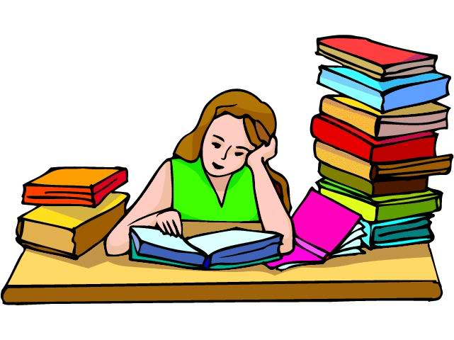 Studying clipart. Study clip art free