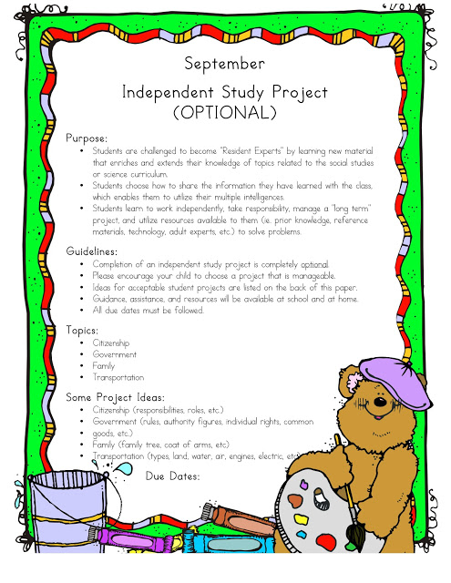 Homework part a teeny. Study clipart independent study image freeuse